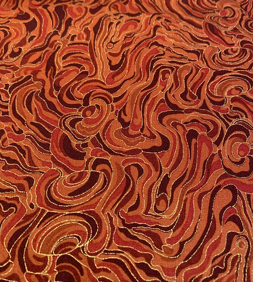Autumn Swirls