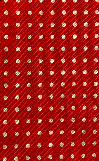 Red Polka Dot Frenzy