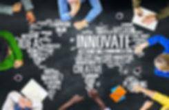 Innovation Inspiration Creativity Ideas