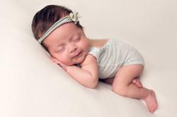 Séance photo bébé 6 mois