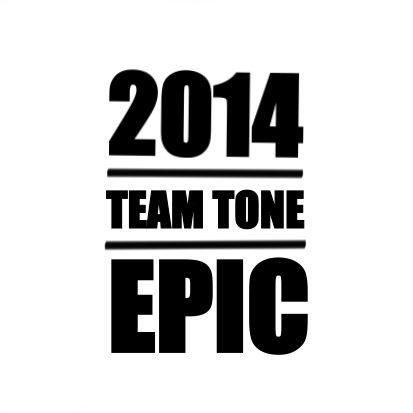 March 2014: T.O.N.E Launches his Epic Campaign