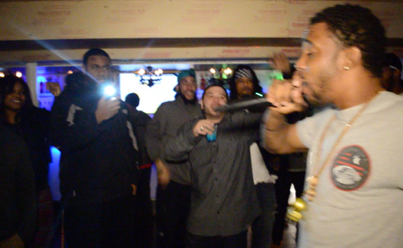 T.O.N.E Shuts Down Pure Lounge In DC