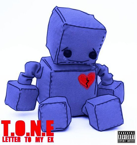 T.O.N.E's  Letter to My Ex Reaches 17K Streems