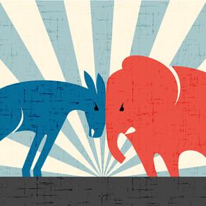 The Scourge of Political Polarization