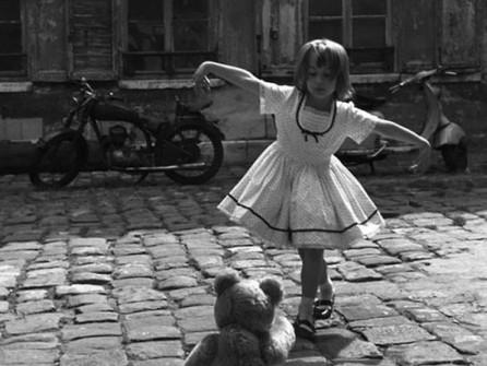 La Danza del Niño Interior