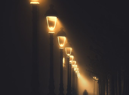 La Luz de la Oscuridad