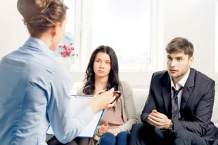 Divorce lawyer in NJ Protecting Your Interests