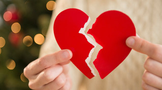 Keep the season both meaningful and joyful through Divorce