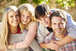 Family Should Be a Loving and Safe Environment for Children