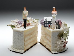 What's the Legal Difference Between Annulment and Divorce?