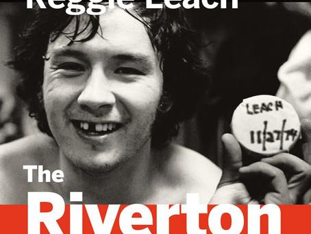 Reggie Leach- The Riverton Rifle