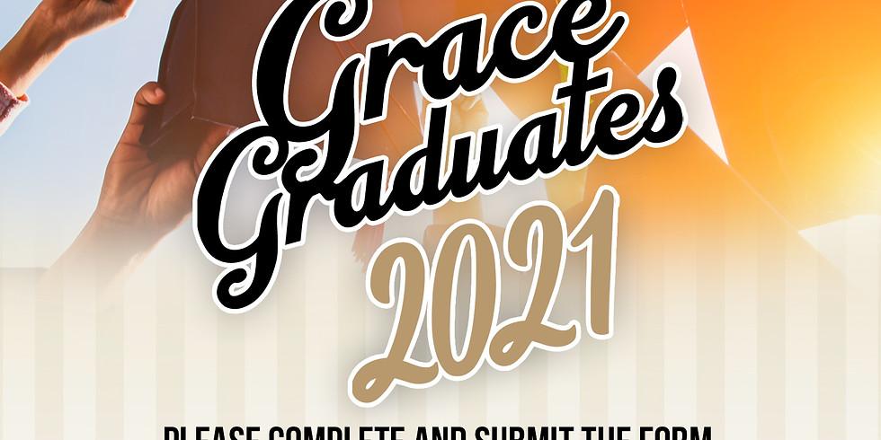 Grace Graduates 2021