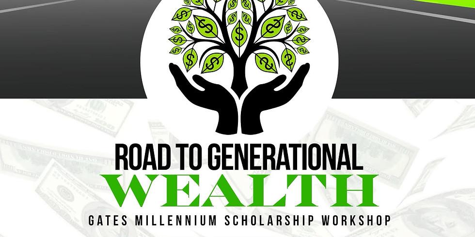 Project Y.E.S. Road To Generational Wealth Workshop