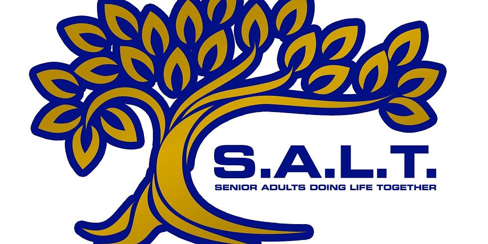 S.A.L.T. CONNECTION - LINE DANCING
