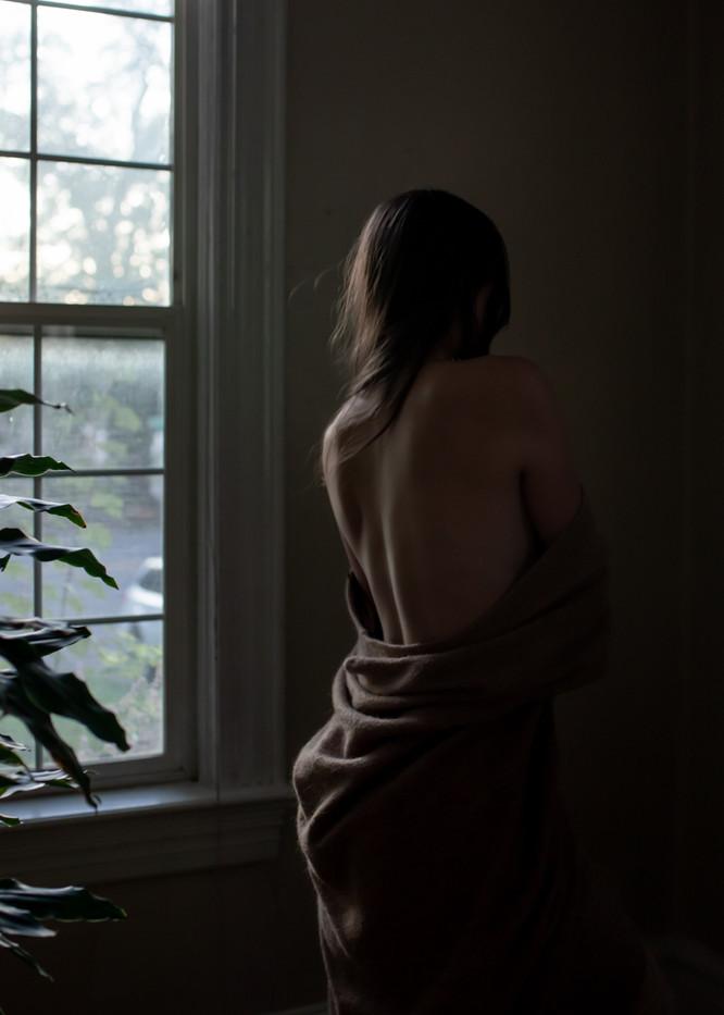 The Femenine Project | Bailey | Fine Art | Editorial