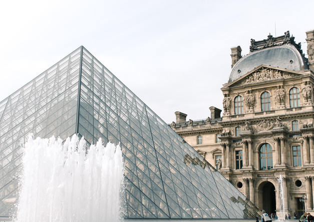 Musee Le Louvre