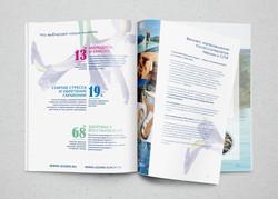 Дизайн и верстка журналов, каталогов