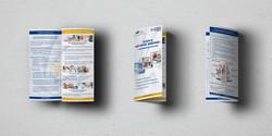 Дизайн и верстка флаеров
