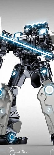 PALADIN Heavy-BiPedal Elite