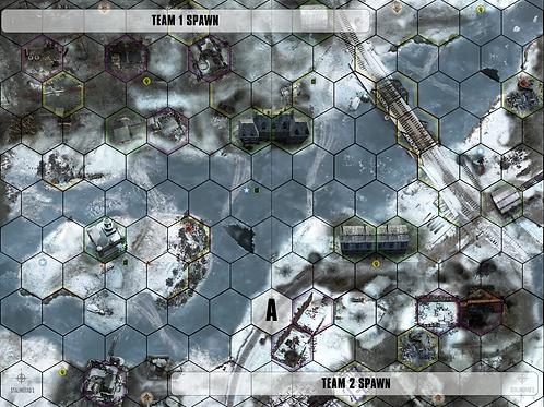 Stalingrad Revised