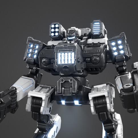 DragonFly Heavy-RJ