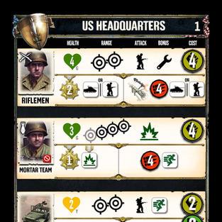 US Building Board 1