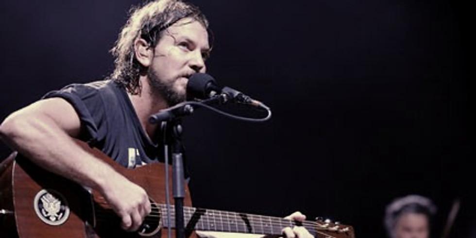 MEAT with BEAT presents Jenda - Eddie Vedder Tribute