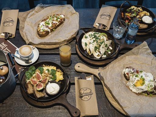 Five Reasons for a Breakfast