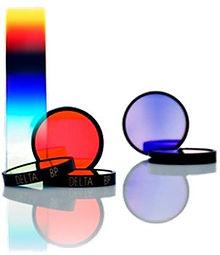 Delta Optical Thin Film A/S Filter Sets