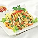 V12. Gỏi Đu Đủ Chay – Papaya Salad