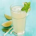 D4. Fresh Squeezed Lemonade - CHANH TƯƠI