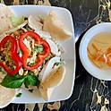 A15. Cabbage Salad - Gỏi Bắp Cải