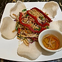 V11. Gỏi Bắp Cải Chay – Cabbage Salad