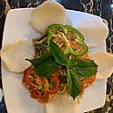 V15. Gỏi Rong Biển – White Seaweed Salad