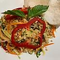 V14. Gỏi Xoài Chay – Mango Salad