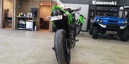 2018 Kawasaki Ninja 650
