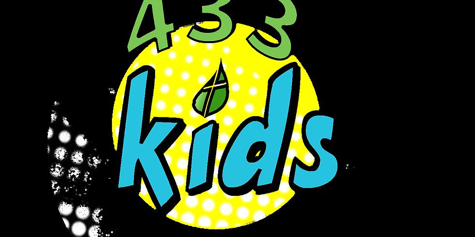 433 Kids