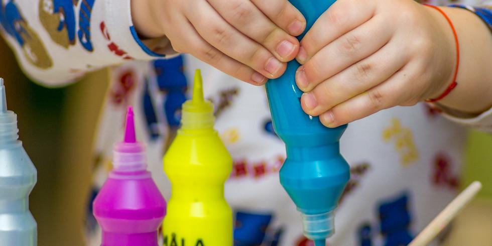 Trabalho Infantil Artístico nas Redes Sociais