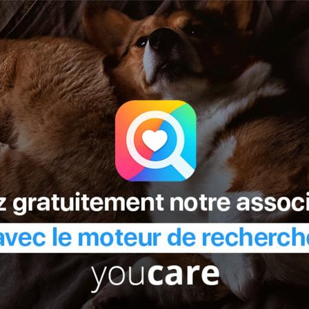 YouCare : une nouvelle façon de nous aider