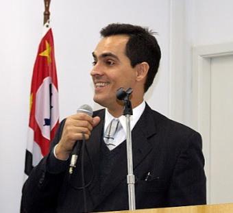 Lélio Ferraz de Siqueira Neto