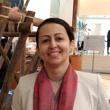 Bárbara Nascimento