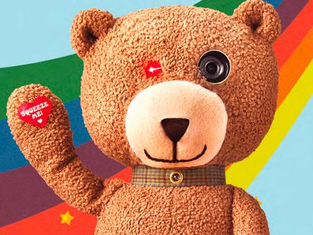 Anúncios dos novos Twisted Toys destacam como as Big Tech devoram os dados de crianças