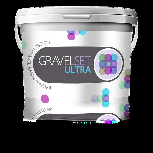 GRAVELSET ULTRA UVR - 10 YEAR GUARANTEE