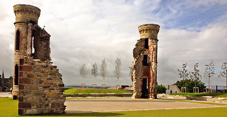 Dungannon Castle Resin.jpg