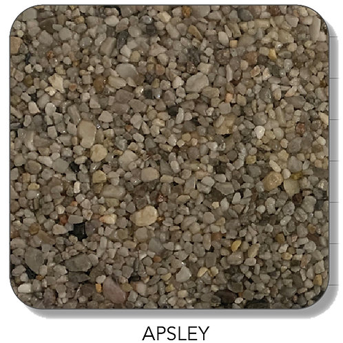 APSLEY 1-5mm from £15.90m2. 1 Kit covers 4m2