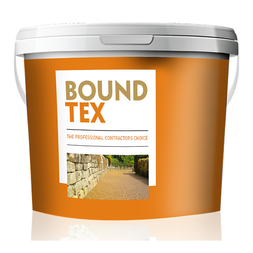 BOUNDTEX NON UVR - RESIN ONLY