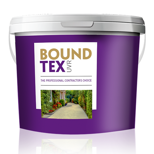 BOUNDTEX UVR - RESIN ONLY