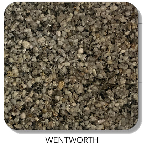 WENTWORTH 1-5mm from £14.75m2. 1 Kit covers 4m2