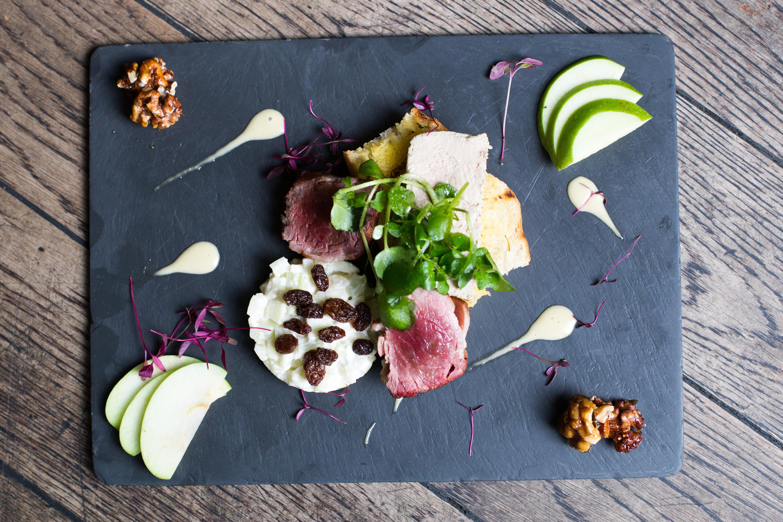 Chambers Bistro, Shoreham By Sea, Restaurants Brighton_4223