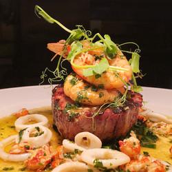 Ocean Fillet House Restaurant